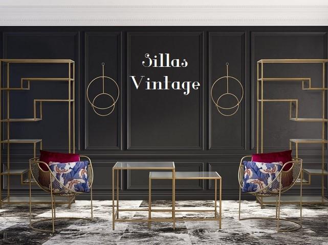 sillas_vintage
